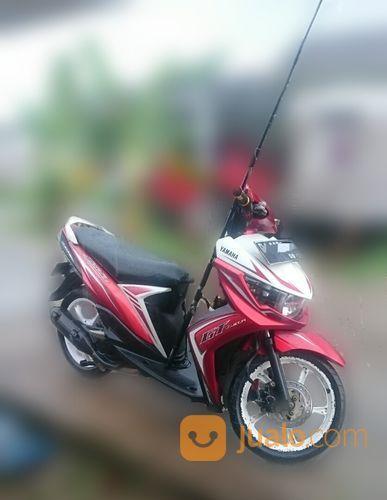 Soul gt 2013 masih ny motor yamaha 18667335