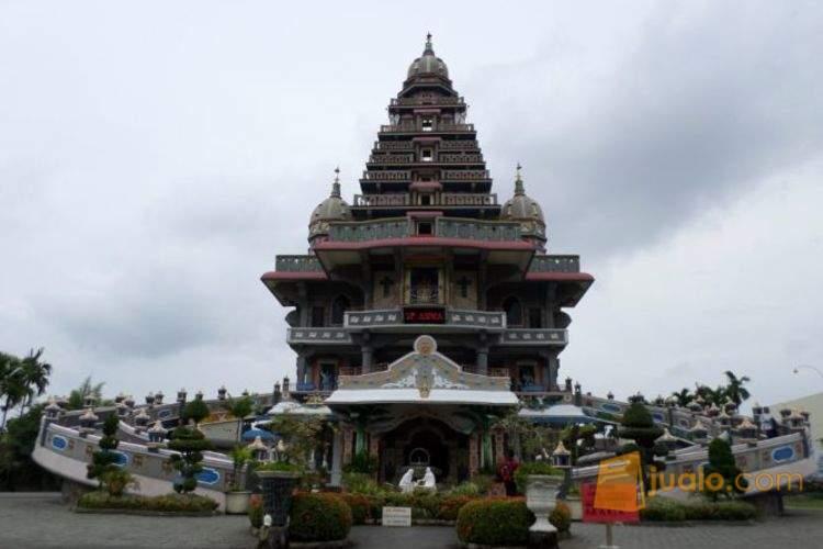 Wisata Rohani Medan 2020 (1868194) di Kota Medan