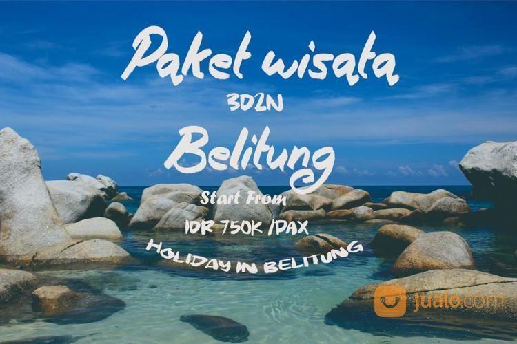 Paket Tour Belitung Murah 2019 | Belitungcantiktour.Com (18692155) di Kab. Belitung