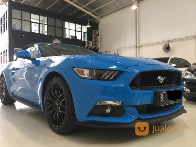 Ford mustang 5 0l gt mobil ford 18693327