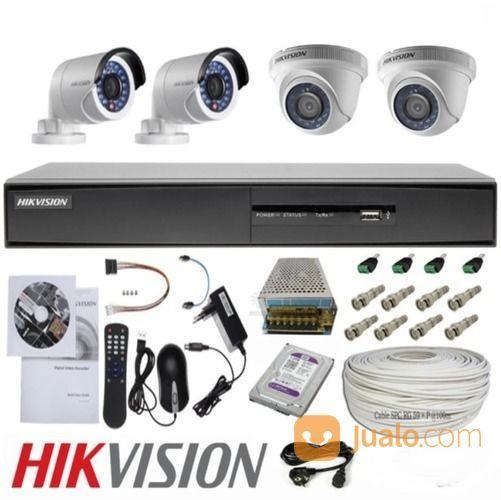 Harga Recommended Pasang Camera CCTV Pluit Jakarta Utara (18694671) di Kota Jakarta Utara