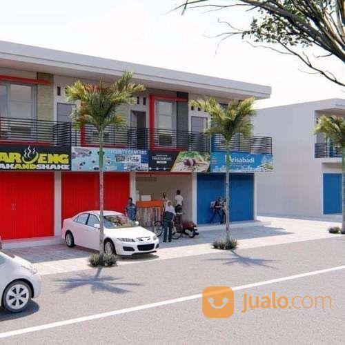 Investasi Tanah Di Kawasan Bisnis Dan Pariwisata Malang (KEK Singosari) (18698047) di Kota Malang