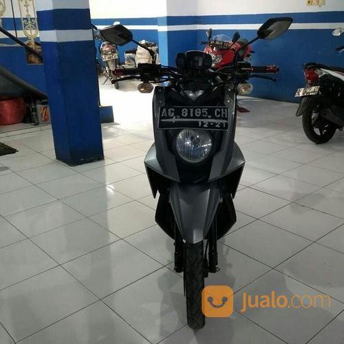 Yamaha x ride tahun 2 motor yamaha 18715255