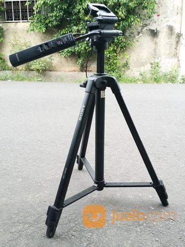 Sony vct 80av camcord tripod dan monopod 18720723