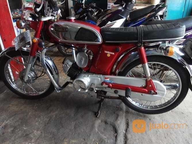 Yamaha l2g th 1975 motor yamaha 18724691