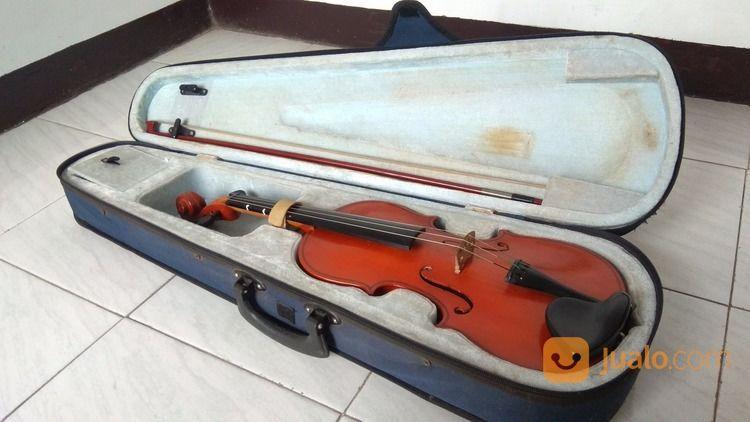 Biola cremona ukuran alat musik lainnya 18734691