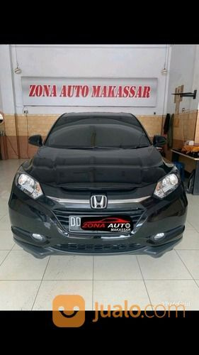 Honda hrv e cvt 2015 mobil honda 18739671
