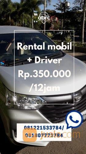 Rental Mobil + Supir Murah Di Ab Rent Car Bandung (18750267) di Kota Bandung
