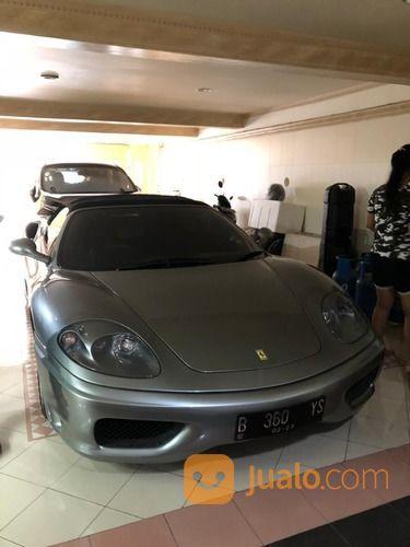 Ferrari 2004 km renda mobil ferrari 18753663