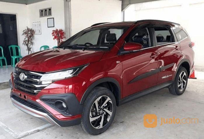 Harga Toyota Rush 2019 Surabaya Terbaru Promo Diskon Hot Surabaya Jualo