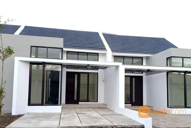 Siap Huni Rumah Minimalis Modern Kawasan Kota Malang Free Kitchen Set Trip Dan Voucher Jutaan Malang Jualo
