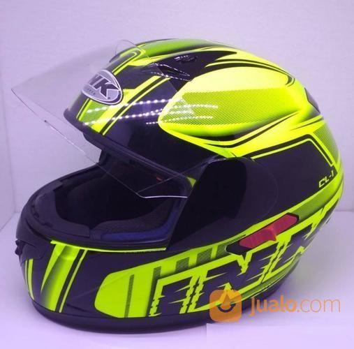 Helm ink helmet graph aksesoris berkendara helm motor 18774859