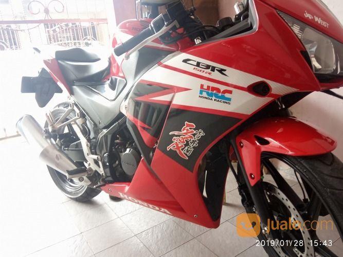 Honda cbr 150r 2015 k motor honda 18786263