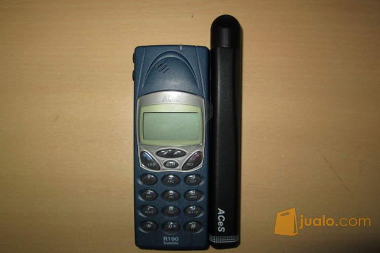 Hape satelit ericsson handphone lain lain 1878724