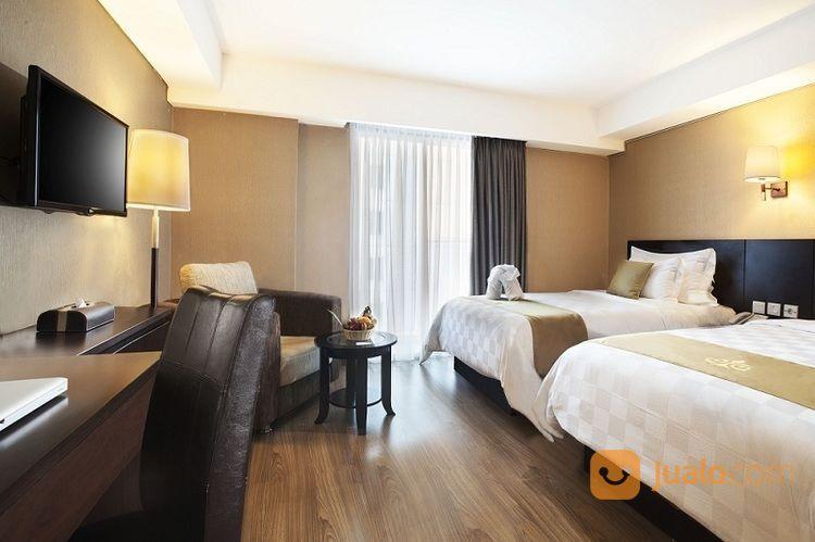 Best Western Premier The Hive - Voucher Hotel Murah / DELUXE Room (18790899) di Kota Jakarta Timur