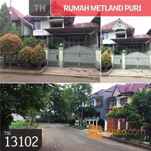 Rumah Metland Puri, Tangerang, 9x20m, 2Lt, SHM (18797591) di Kota Tangerang