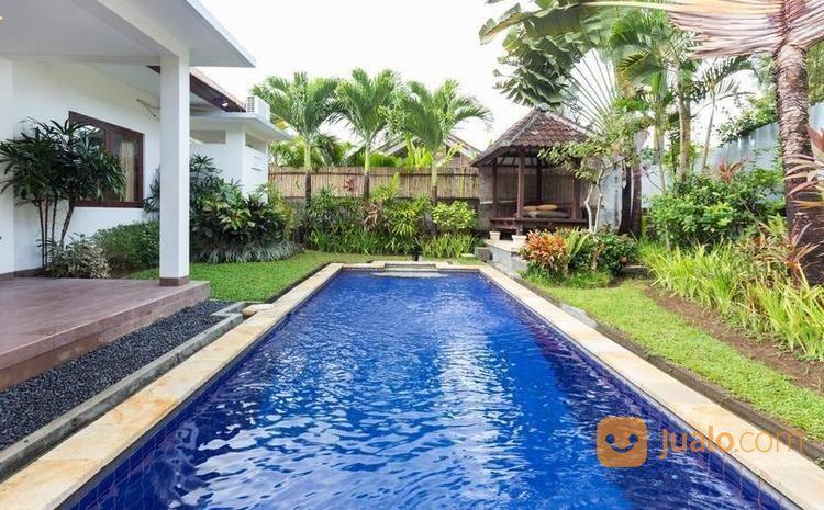 Villa Di Pantai Berawa Tibubeneng Canggu Badung Bali Denpasar Jualo