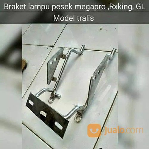 Kupingan Lampu Cb Rxking Baja (18804335) di Kota Semarang