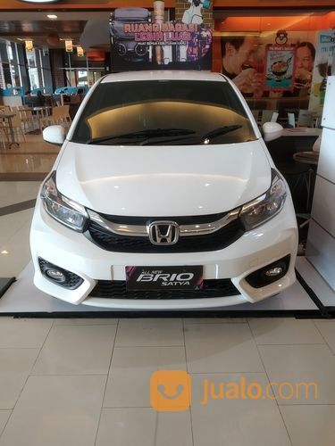 PROMO HONDA ALL NEW BRIO SPECIAL IMLEK