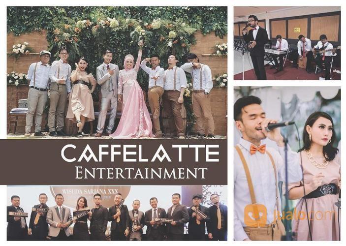 Jasa Hiburan Pernikahan Wedding Band / Acoustic / Electone Surabaya Sidoarjo (18814879) di Kota Surabaya