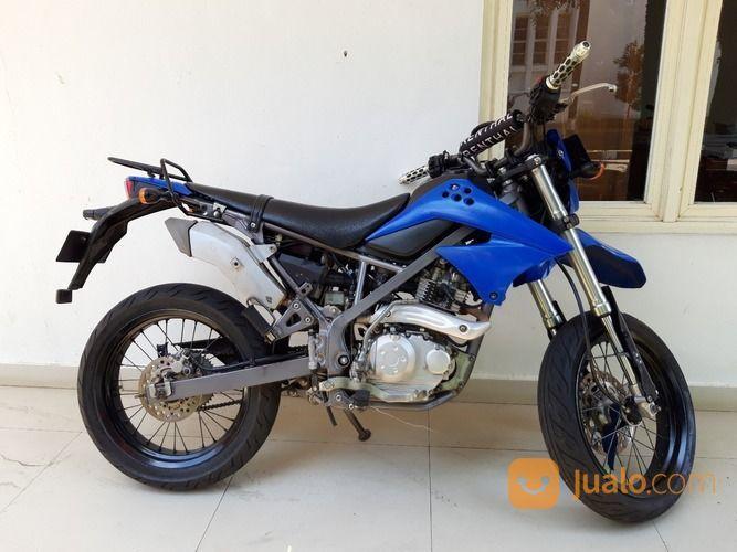 Kawasaki Dtracker 2011 (18818923) di Kota Bandung
