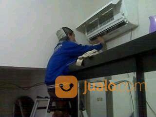 SERVICE Mesin Cuci TV Kulkas Cikarang Jababeka Delta Mas Bekasi (18821011) di Kab. Bekasi