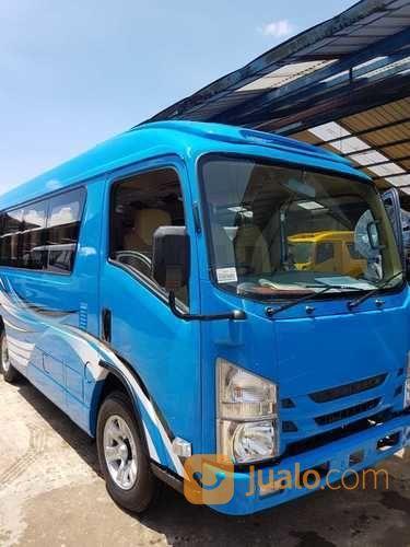 Isuzu Nlr 55 Blx New Lie-Ling 20 Seat (18832255) di Kota Jakarta Selatan