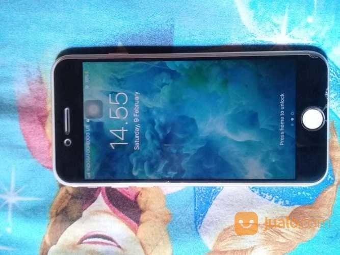 Iphone 7 32 GB Gold (18841671) di Kab. Cilacap