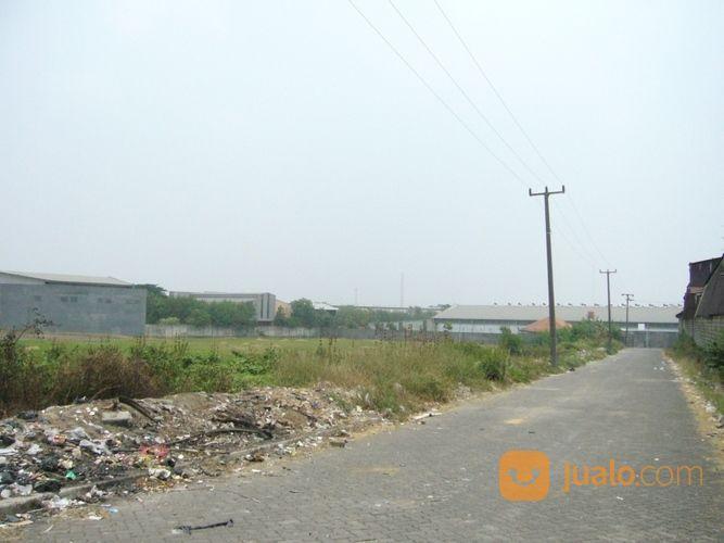 Tanah Industri Cikarang Barat (18844635) di Kota Bekasi