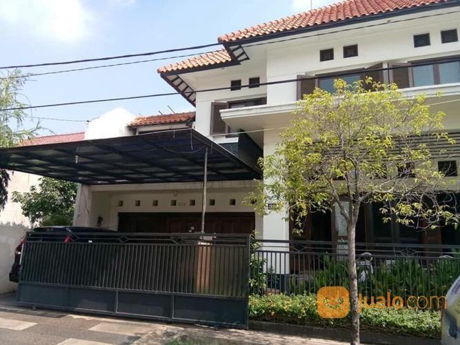 2Lantai Rumah HOOK Sidosermo PDK DEKAT Plaza Marina ADA AC Bisa NEGO (18851915) di Kota Surabaya