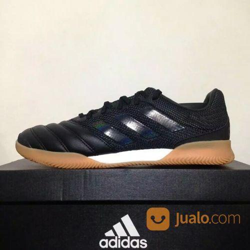 Sepatu Futsal Adidas Copa 19.3 IN Sala Black D98066 Original BNIB