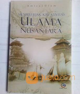 Meniru Jejak Kreativitas Ulama Nusantara (18862759) di Kota Surabaya