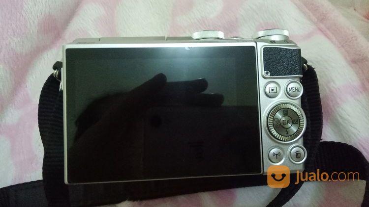 Kamera nikon j5 kamera mirrorless 18870239