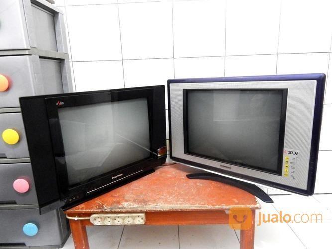 Tv 21 polytron ultra televisi lainnya 18878379