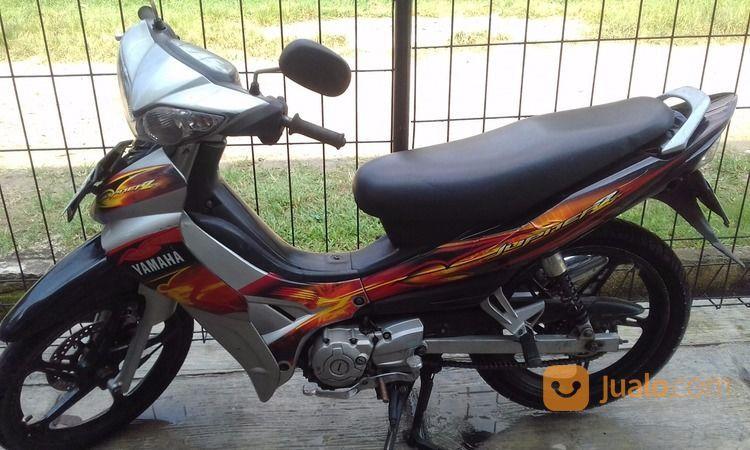 Yamaha Jupiter Z 2007 (18881643) di Kota Tangerang Selatan