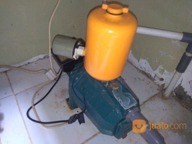 Mesin air semi jet pu perlengkapan rumah tangga lainnya 18916015