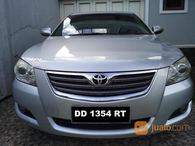 NEW Toyota Camry 2008/2009 (18918999) di Kota Makassar