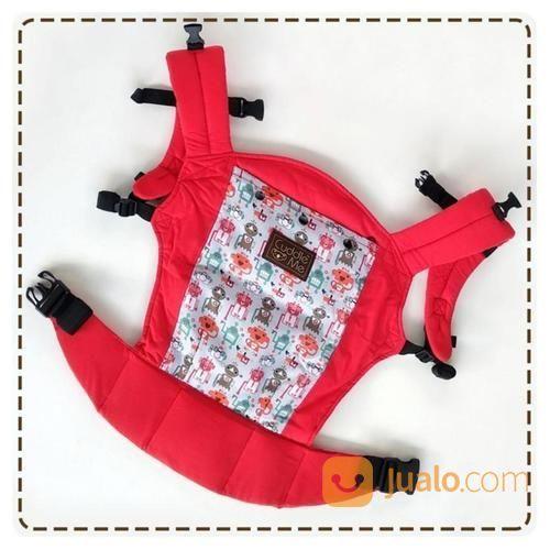 Gendongan bayi depan perlengkapan anak dan bayi perlengkapan ibu bayi 18924447