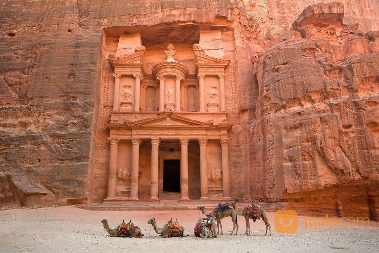 11 Hari Tour Napak Tilas Cairo - Aqsho - Amman 26 Februari 2019 (18932859) di Kota Depok