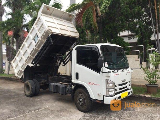 Isuzu NMR71HD Dumptruck 6ban 2018 (18934839) di Kota Jakarta Utara