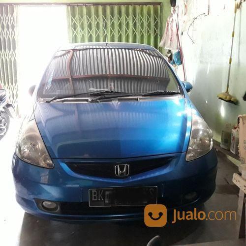 Honda jazz 2005 autom mobil honda 18939447