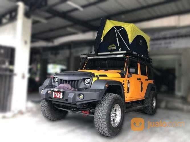 Jeep Wrangler Sport X NIK 2012 (18942183) di Kota Surabaya