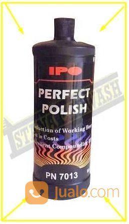 Obat Salon Mobil Ipo Perfect Polish Tarakan Jualo