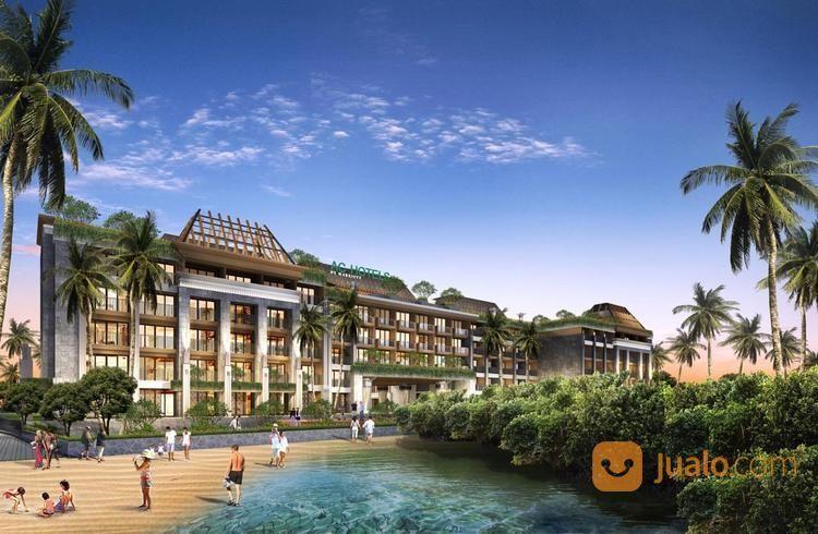 50 Tahun Hak Huni Lavaya Resort & Residence Di Nusa Dua, Bali (18945171) di Kota Jakarta Barat