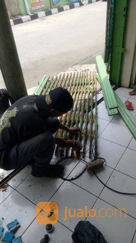 Serfis FoldingGate/Pintu Harmonika Pertokoan Jakarta Timur,Utara (18952319) di Kota Jakarta Utara