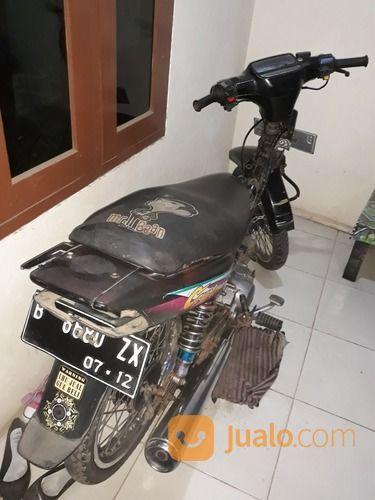 Yamaha Crypton 1997 (18965715) di Kota Tangerang Selatan