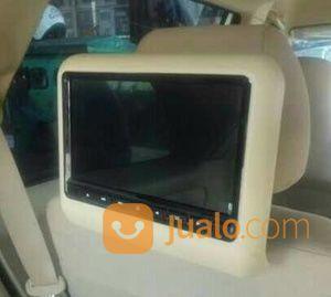 Headrest tv mobil por audio mobil 18968991
