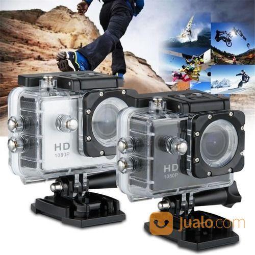 Murah Action Camera - Action Cam Sport HD DV 12MP 1080p Water Ressistant (18980539) di Kota Jakarta Utara