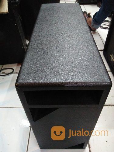 Subwofer aktif martin speaker sytem dan sound system 18989635