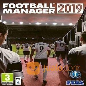Football manager 2019 permainan dan game console lainnya 19000679